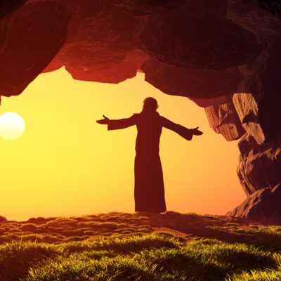 3 Fascinating Facts About The Death & Resurrection of Jesus I Never Learned At Church