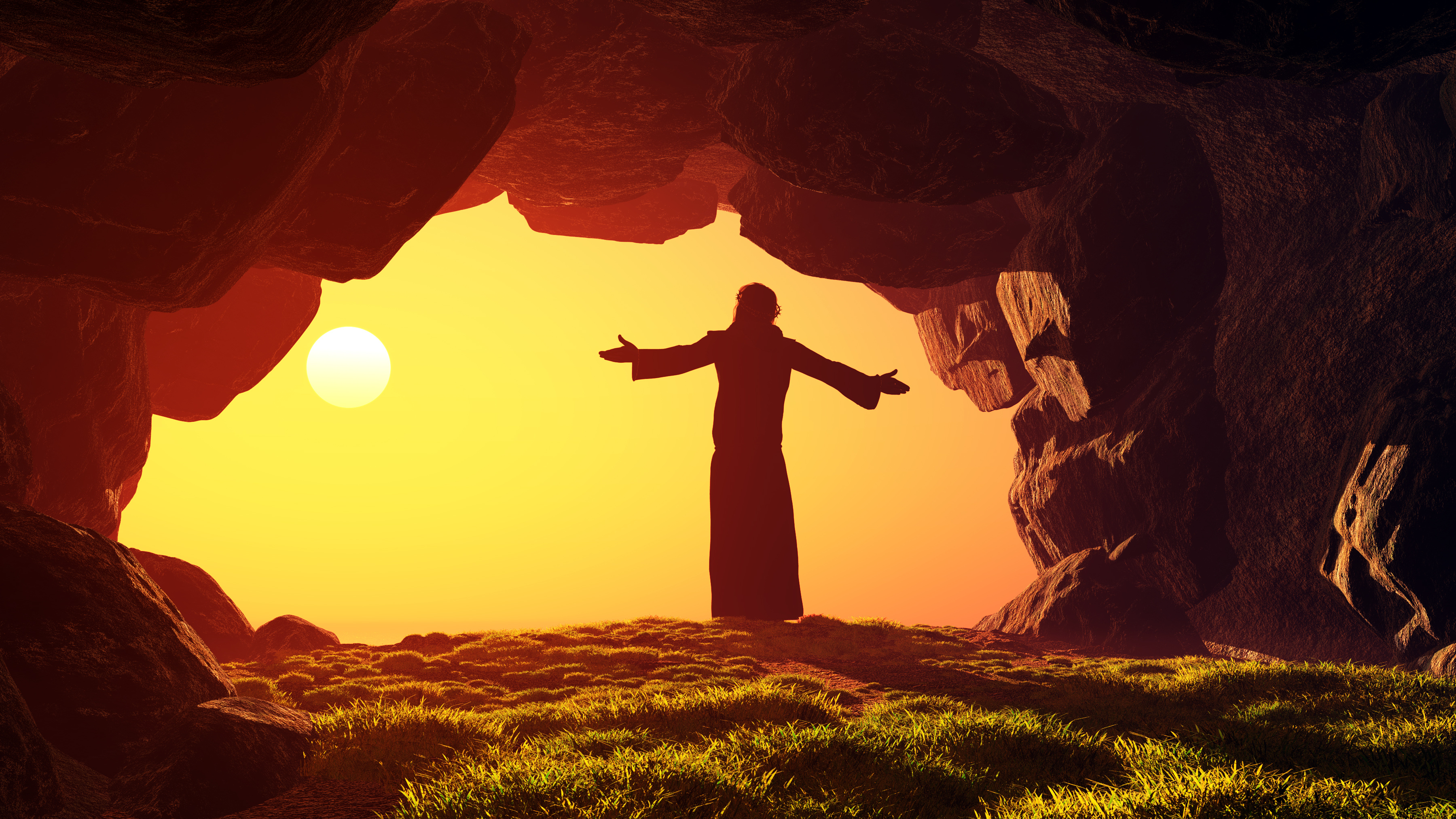 3 surprising secrets about the death resurrection of jesus every