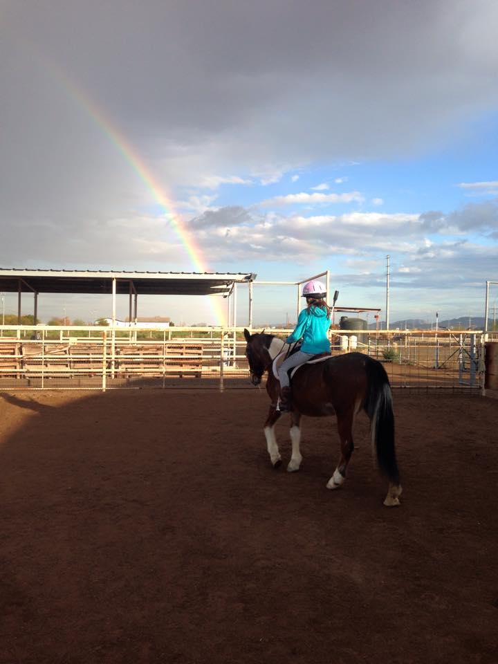 Eliana Riding