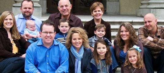 Erica's Extended Family