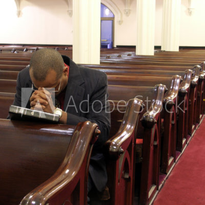 How You May Be Discouraging Your Pastor Without Even Knowing It!