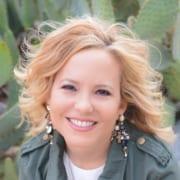 Professional Bio Headshot for Erica Wiggenhorn