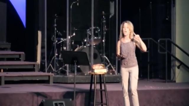Ezekiel Teaching Session 2 — Erica Wiggenhorn