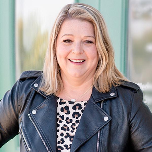 Michelle Nietert, M.A., LPC-S