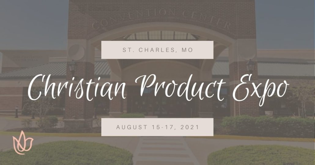 St. Charles, MO — Munce Christian Product Expo