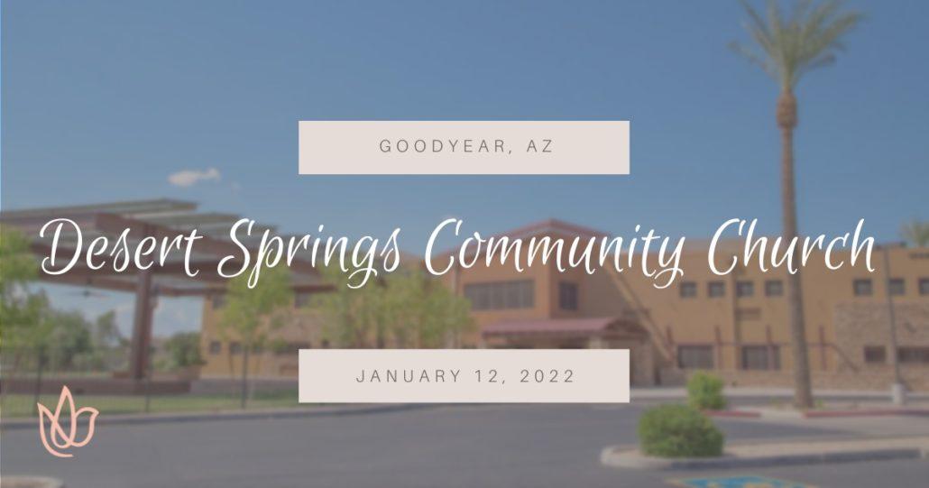 Desert Springs Community Church